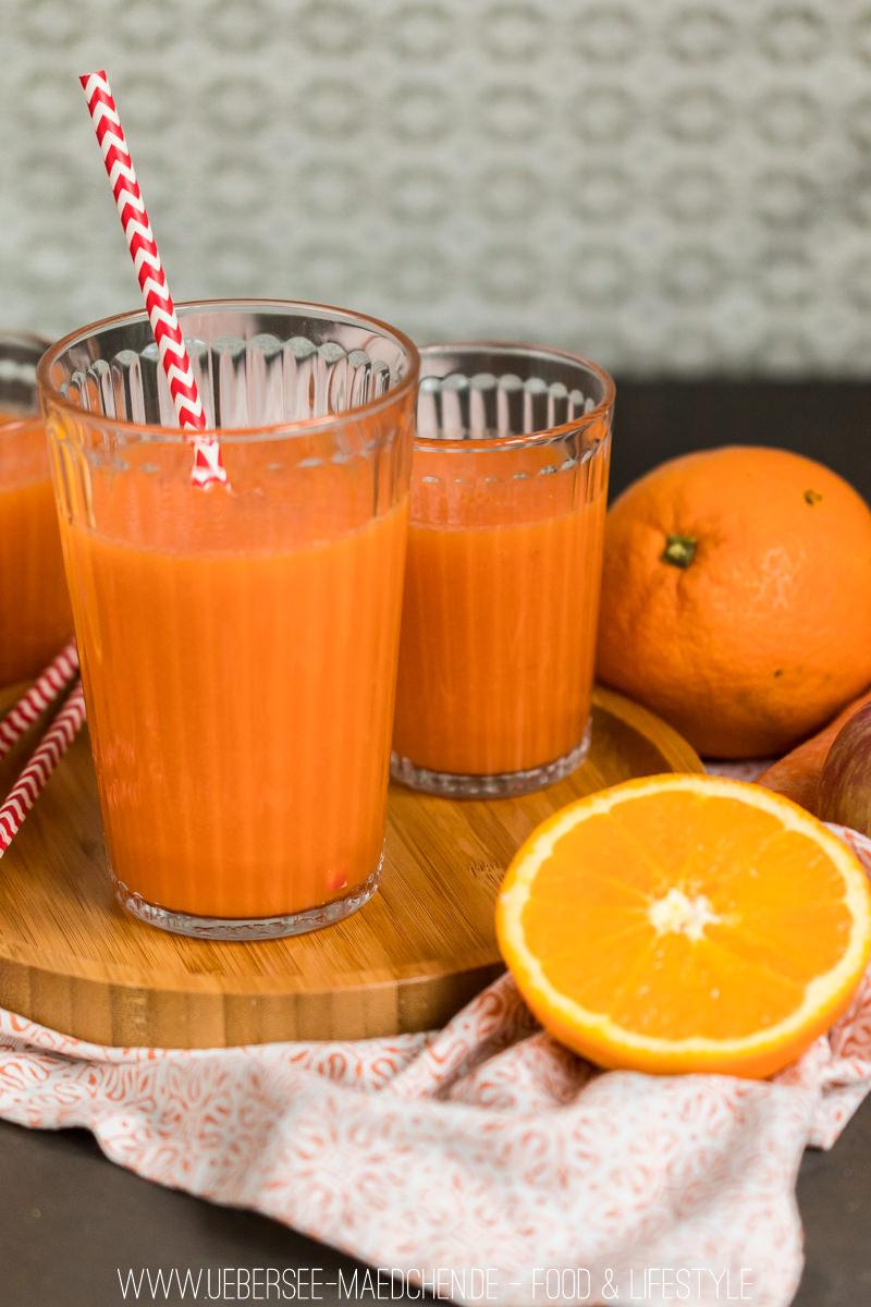ACE-Smoothie zubereiten mit Möhre Karotte Orange und Apfel gesundes flüssiges Frühstück mit Gemüse Rezept von ÜberSee-Mädchen Foodblog vom Bodensee Überlingen-4