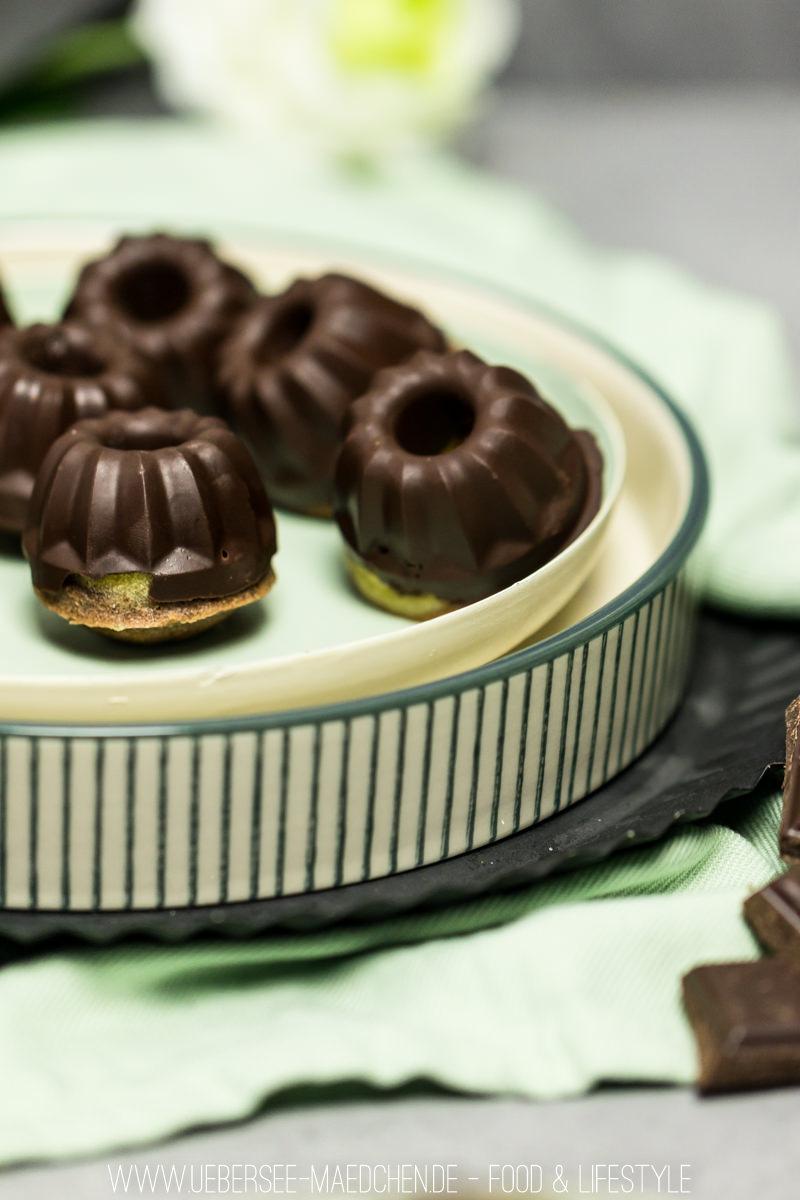 Mini-Marmor-Gugl mit perfekter Schokoglasur Rezept von ÜberSee-Mädchen Foodblog vom Bodensee Überlingen