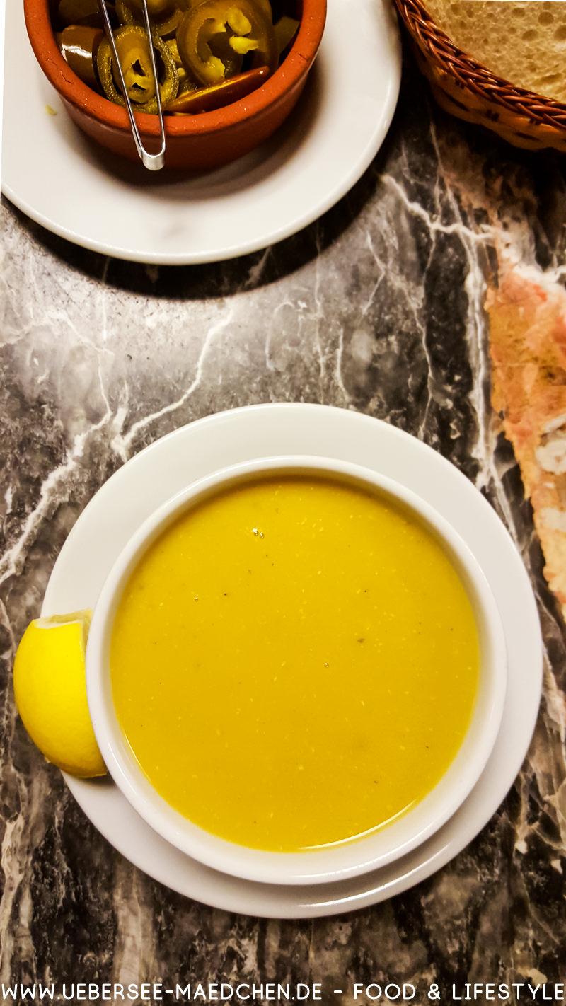 Schnappschuss original Türkische Linsensuppe mit Möhre Karotte und roten Linsen einfach vegetarisch Suppe kochen Rezept von ÜberSee-Mädchen Foodblog vom Bodensee Überlingen