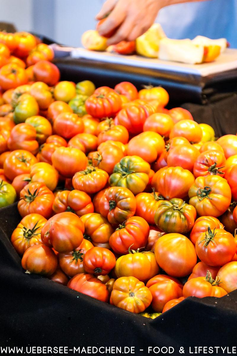 Tomaten aus Sizilien von der Slow-Food-Messe in Stuttgart von ÜberSee-Mädchen Foodblog vom Bodensee Überlingen