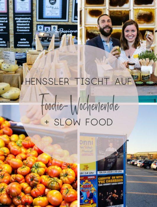 Bilder von Foodie-Wochenende Käse Honig Tomaten Henssler vom ÜberSee-Mädchen Foodblog vom Bodensee Überlingen