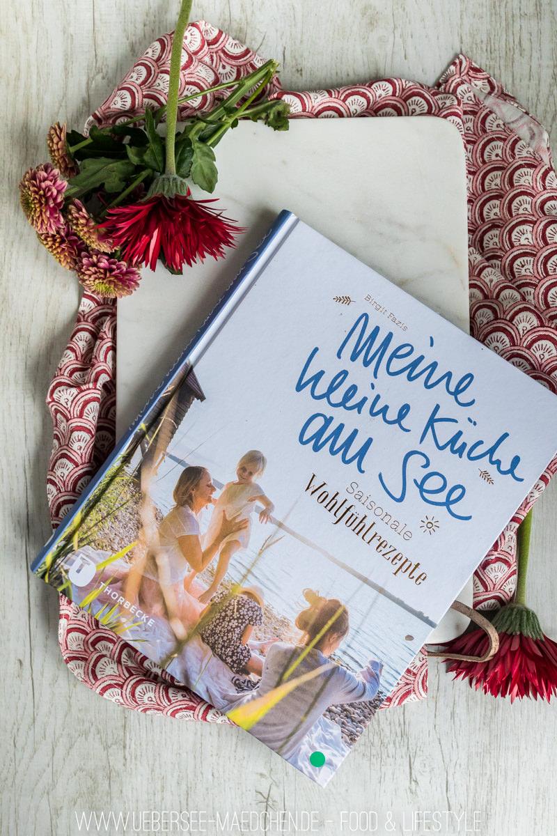 """Rezension """"Meine kleine Küche am See"""" von Emma Fazis von ÜberSee-Mädchen Foodblog Bodensee Überlingen"""