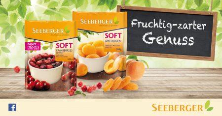 Seeberger Soft-Früchte