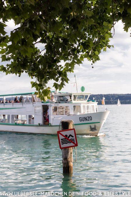 Überlingen-Guide von einer Einheimischen mit Tipps Restaurants Sehenswürdigkeiten von ÜberSee-Mädchen Foodblog vom Bodensee Überlingen