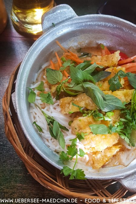 Essen bei Good Morning Vietnam von ÜberSee-Mädchen Foodblog vom Bodensee