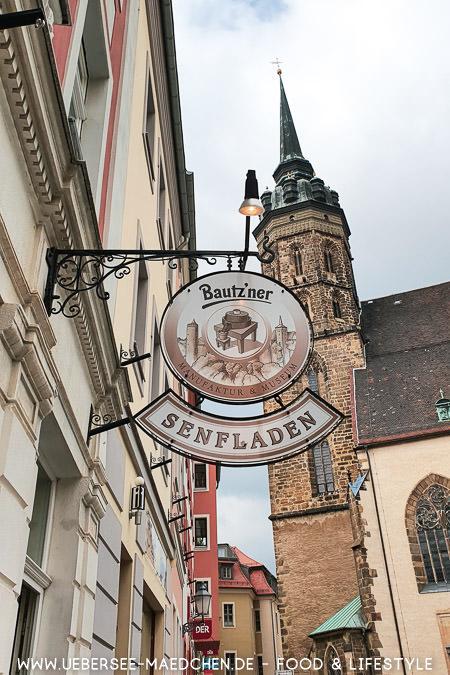 Der Senfladen in Bautzen hat auch ein kleines Museum