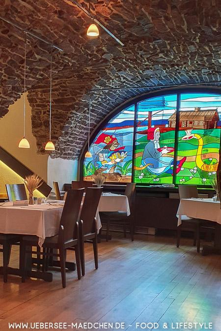 Das Sorbische Restaurant Wjelbik Bautzen in Sachsen Travel-Guide von ÜberSee-Mädchen