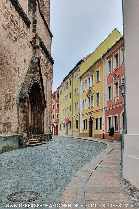 Malerische Altstadt in Sachsen Bautzen Travelguide von ÜberSee-Mädchen