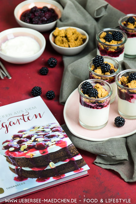 Rezension Backbuch Backen aus dem Obstgarten von ÜberSee-Mädchen Foodblog vom Bodensee