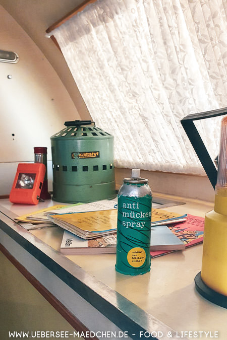 Camping im DDR-Museum Dresden im Travelguide von ÜberSee-Mädchen