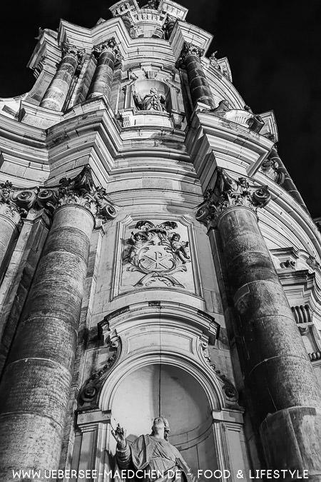 Urlaub in Dresden: Nachtspaziergang durch die Altstadt