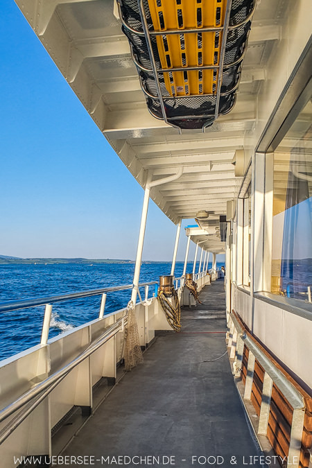 Boot fahren? In Konstanz kein Problem sondern tolle Ausflugsidee