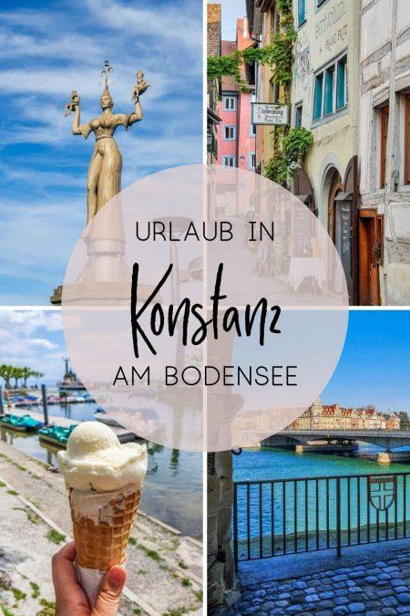 Warum Konstanz eine Reise wert ist: Tipps und Tricks für einen Ausflug an den Bodensee von ÜberSee-Mädchen Foodblog vom Bodensee