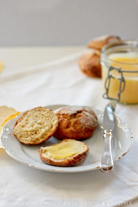 Scones-Rezept wie sie im englischen Königshaus gegessen werden