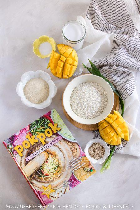 Rezension zu Andy Rickers Kochbuch Pok Pok Gelebte Thai-Küche