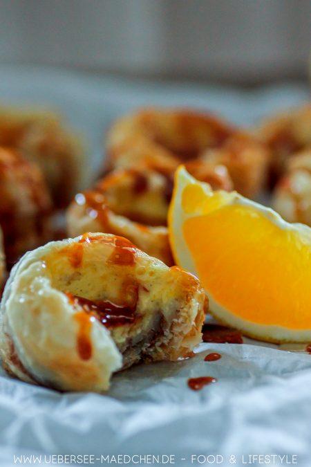 Portugiesische Blätterteigtörtchen nach Jamie Oliver Rezept von ÜberSee-Mädchen Foodblog vom Bodensee