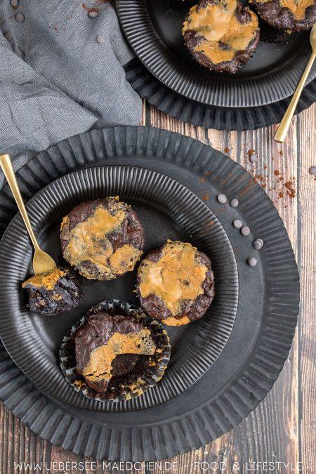 Saftig und chewy nach amerikanischer Art: So müssen Brownies schmecken!