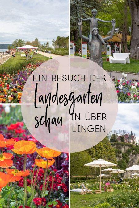 Landesgartenschau in Überlingen Rundgang mit Bildern und TIpps von ÜberSee-Mädchen