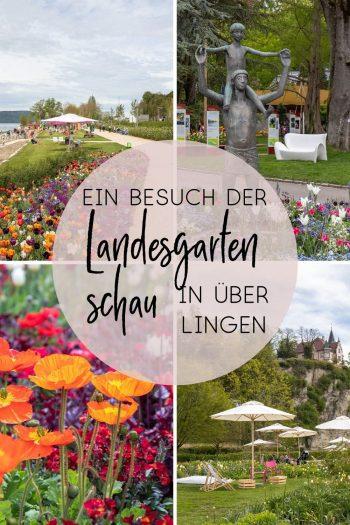 Landesgartenschau in Überlingen Titel ÜberSee-Mädchen