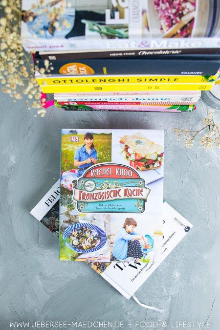 Kochbuch-Challenge Teil 2 Jede Woche ein Kochbuch Rezension
