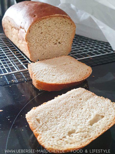 Finnisches Brot selbstgemacht nach Sweet Paul