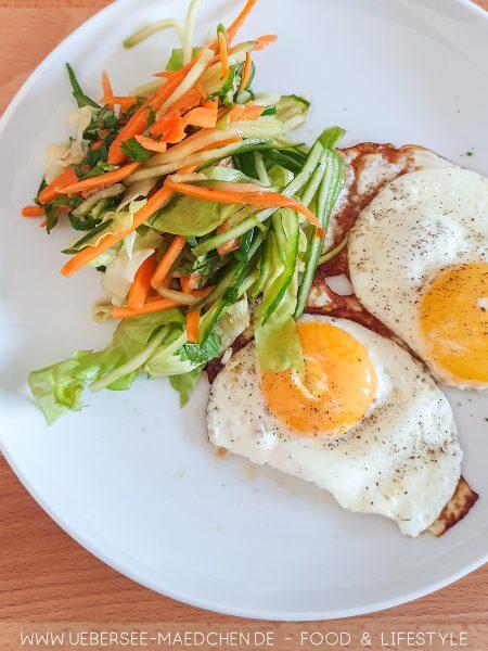 Dressing mit Fischsauce macht Salat extra lecker