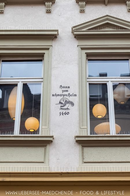 Häusernamen in Freiburgs Altstadt