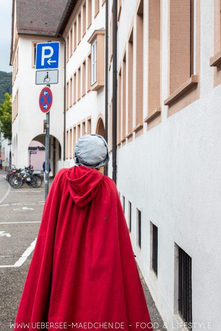Führung mit Historix durch Freiburg Erfahrungsbericht