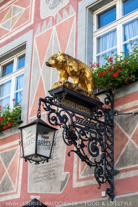 Das älteste Gasthaus Deutschlands in Freiburg